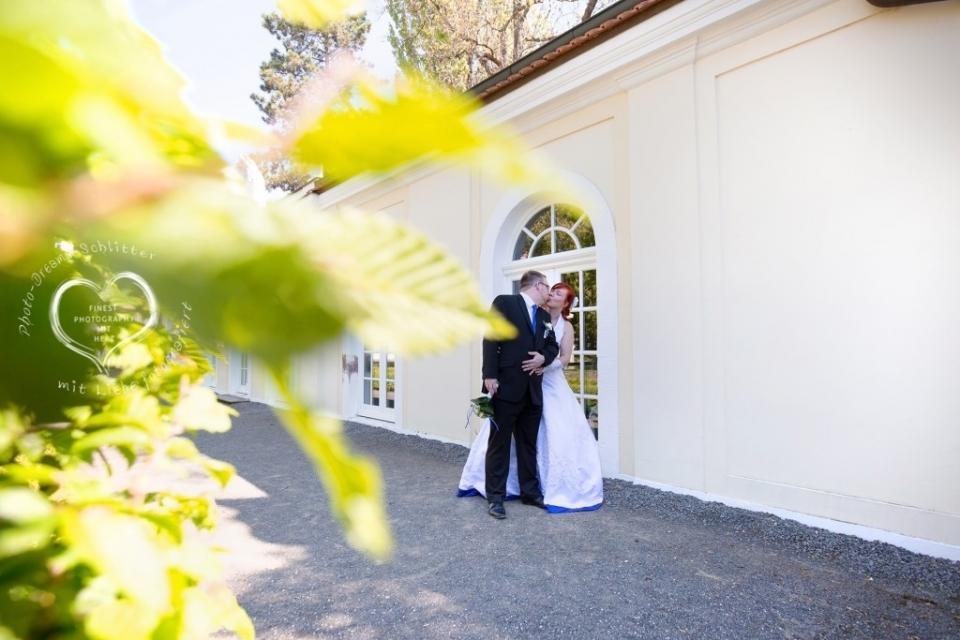 Aileen Und Sven Hochzeit Im Schloss Der Langjahrige Wunsch Der