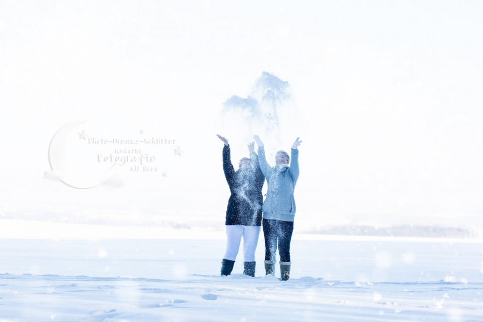 Schnee-30