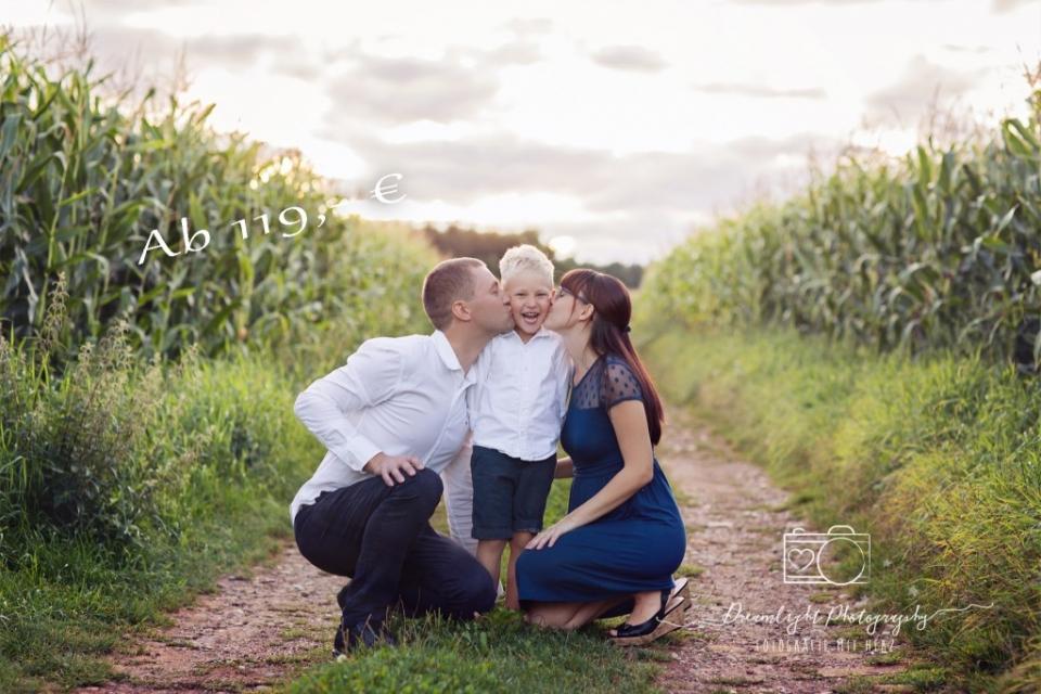 Paare-Familien